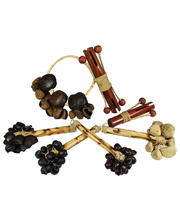 Natural Instrument - Percussion Set of 7