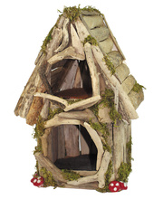 Woodland Two Storey House