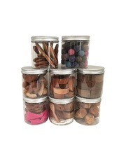 Portable Play Jar - Set of 9