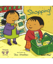 Helping Hands Book - Shopping
