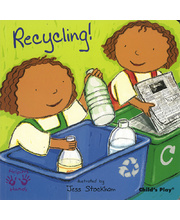 Helping Hands Book - Recycling