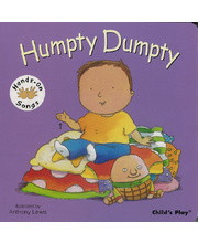 Baby Signing Board Books - Humpty Dumpty