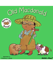 Baby Signing Board Books - Old Macdonald