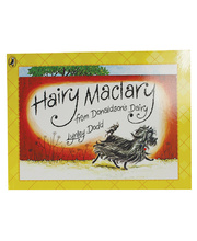 Hairy Maclary - Book Only