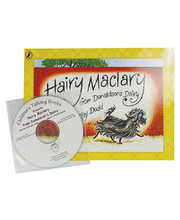 Hairy Maclary - Book and CD