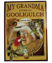 *SPECIAL: My Gran Lived in Goolingulch Book
