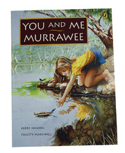 You and Me Murrawee - Book only