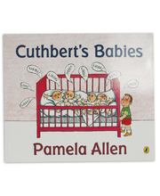 *SPECIAL: Cuthbert's Babies - Book Only