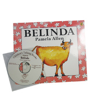 Belinda - Book and CD