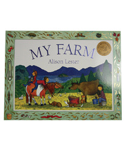 *SPECIAL: My Farm - Book only