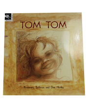 Tom Tom - Book Only