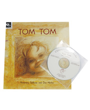 Tom Tom - Book and CD