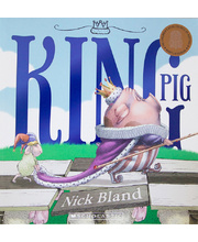 King Pig - Book Only