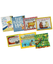 Story Book Pack 2 - Set of 8