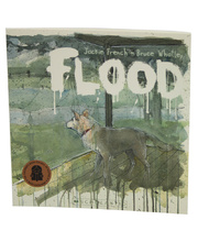 Flood - Book only
