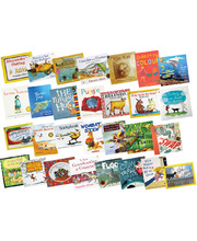 Full Story Book Pack - Set of 24