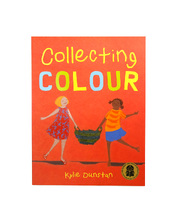 Collecting Colours - Book Only