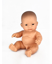 Baby Doll 21cm - Asian Boy