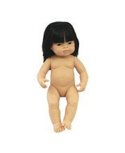 Baby Doll 38cm - Asian Girl