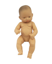 Baby Doll 32cm - Asian Girl