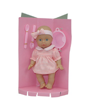 *SPECIAL: Ellie Interactive Doll - 18cm