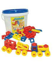 Mobilo Large Construction - 234pcs