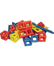 Mobilo Geometric Shapes - 26pcs