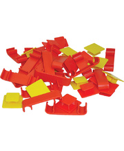 Mobilo Clips & Links - 40pcs