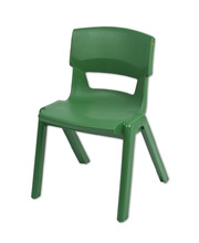 *SPECIAL: Postura Plus Chair 31cmH - Green