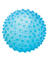 Jelly Spike Ball - Blue