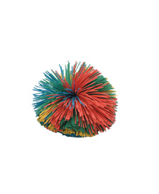 Rainbow Pom Pom Ball - Small
