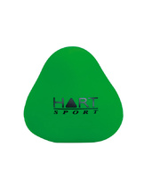 Pyramid Ball Soft - Green 16cm