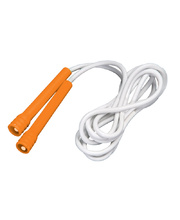 Skipping Rope - Orange Handle 1.8m