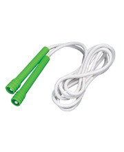 Skipping Rope - Green Handle 2.4m