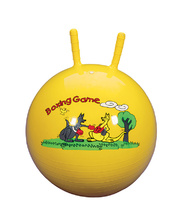 Inflatable Jumping Ball