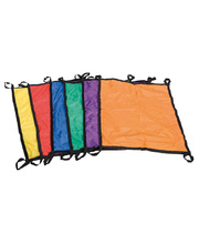Partner Parachute - 6pcs