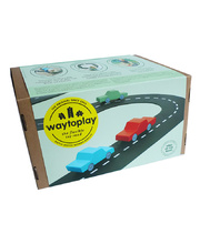 Waytoplay King Of The Road Set - 44pcs