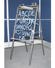 Replacement Acrylic Board for Bellbird Easel - Small 600 x 440 x 5mm