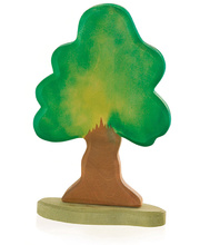 Ostheimer Tree - Oak with Stand 17 x 9 x 22cmH