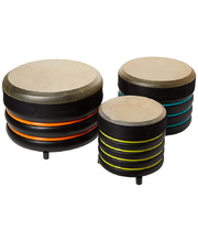 Trommus Drum - Small Set of 3