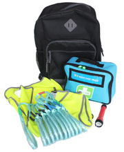 Evacuation/Excursion Pack - Up to 11 Children