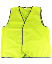 High Visibility Safety Vest - Adult