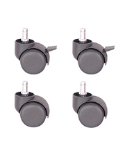 Stacking Sleep Beds - Castors 4pcs