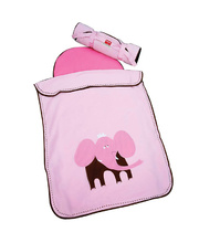 *SPECIAL: Pink Elephant Snooze Sac