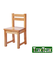 TufStuf Timber Chair - 26cm