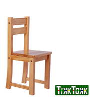 TufStuf Timber Chair - 34cm