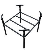 Tikk Tokk Round Activity Pond - Stand Black