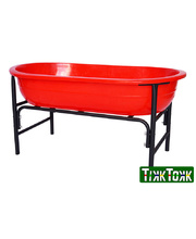 Tikk Tokk Long Activity - Pond & Stand
