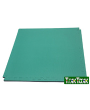 Tikk Tokk Safety PlayMat - Green