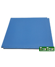 Tikk Tokk Safety PlayMat - Blue